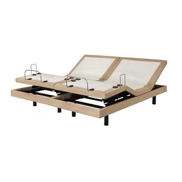 Sleep Zone Z300 Adjustable Base, Various Sizes