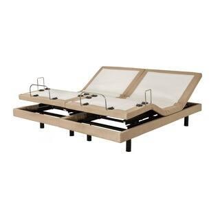 Sleep Zone Z300 Adjustable Base King, by Sleep Zone|https://ak1.ostkcdn.com/images/products/10953169/P17979111.jpg?impolicy=medium