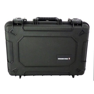 Condition 1 18-inch Medium #801 Airtight/ Watertight Protective Case with DIY Customizable Foam
