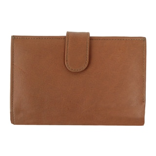 Piel Leather Women's Wallet