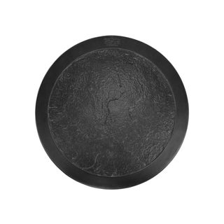 Aluminum Lazy Susan/ Cover for Moonlight and Charleston Gas Firepit Tables
