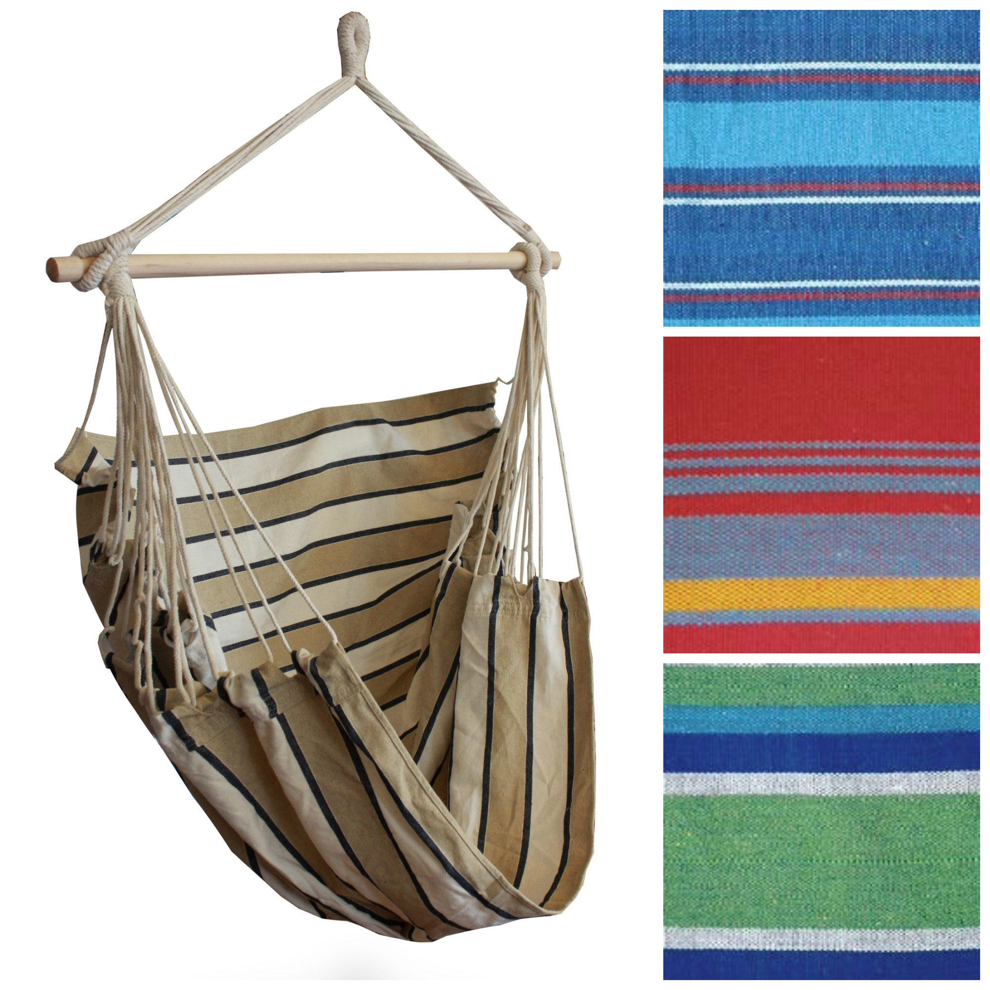 bag natural cotton stripe with large xx hamxxrs sunshine bg loop strip storage matching style dfohome brazilian hammock free