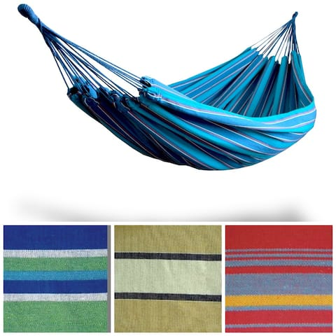 Hammaka Brazilian Style 2 Person Hammock