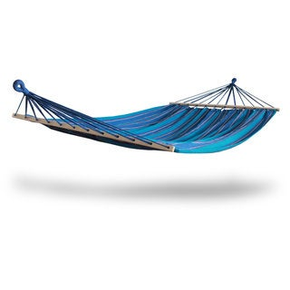 Link to Hammaka Brazilian Style Hammock With Spreader Bars Similar Items in Hammocks & Swings
