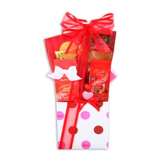 Alder Creek Be My Valentine Gift Basket