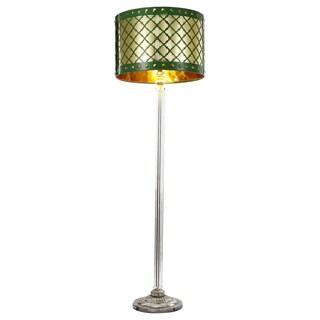 Audriana Floor Lamp (Green)