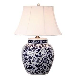 Wiltshire Ceramic Table Lamp
