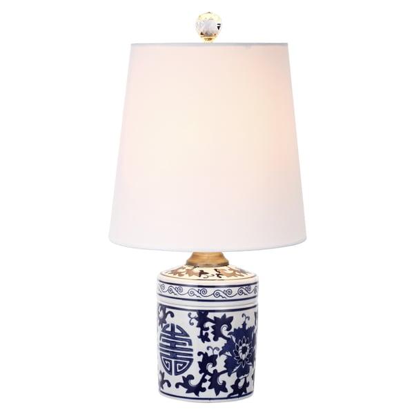 Essex Ceramic Table Lamp