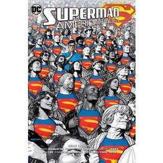 Superman: American Alien (Hardcover)