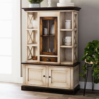 Manhattan Library Hutch (Indonesia)