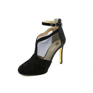 INC International Concepts Women's 'Brenna' Regular Suede Boots