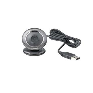 Gigaware 1.3MP Webcam with Mic
