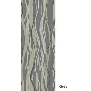 Hand-Tufted Lewes Viscose Rug (2'6 x 8')