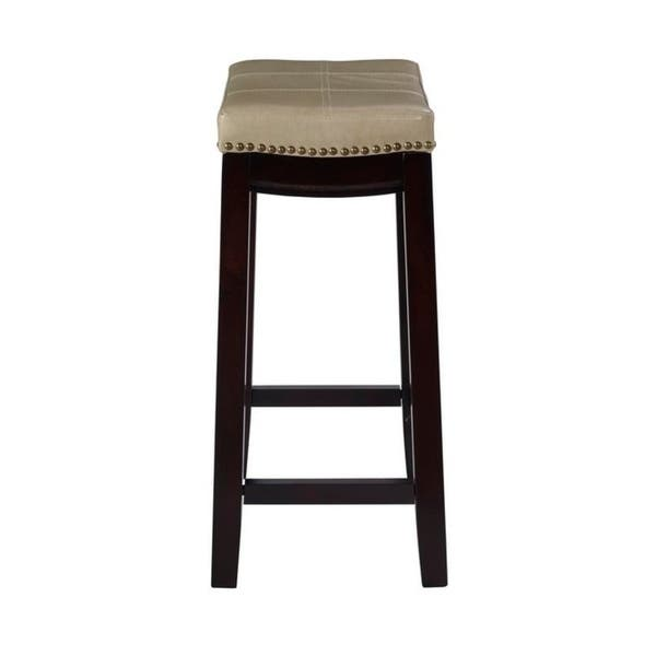 Astounding Shop Linon Bridgeport Counter Stool Jute N A Free Beatyapartments Chair Design Images Beatyapartmentscom