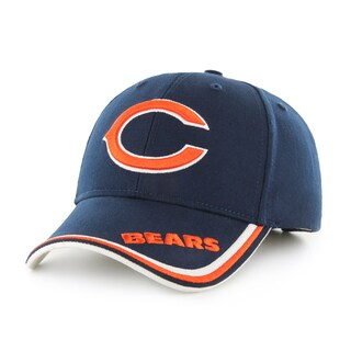 47 Brand Chicago Bears NFL Forest Hook and Loop Hat