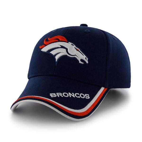 47 Brand Denver Broncos NFL Forest Hook and Loop Hat