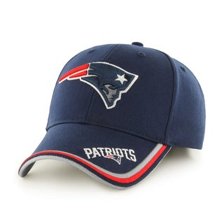 Link to 47 Brand New England Patriots NFL Forest Hook and Loop Hat Similar Items in Fan Shop