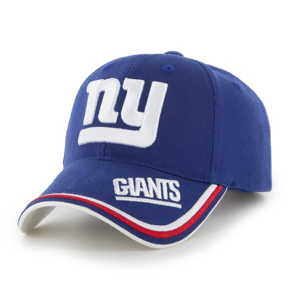 47 Brand New York Giants NFL Forest Hook and Loop Hat