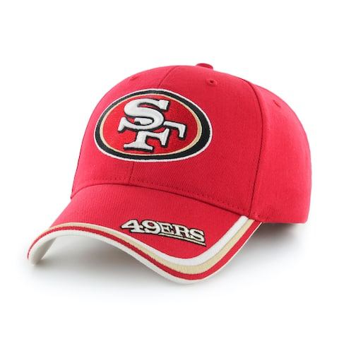 new york ad4f5 93ace Buy San Francisco 49ers Football Online at Overstock | Our ...