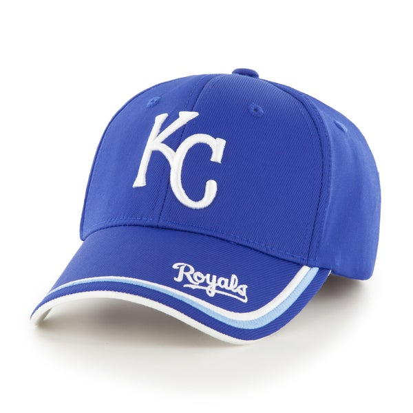 47 Brand Kansas City Royals MLB Forest Hook and Loop Hat