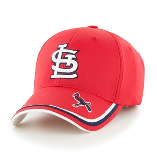 47 Brand St. Louis Cardinals MLB Forest Velcro Hat