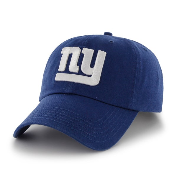 47 Brand New York Giants NFL Clean Up Hat