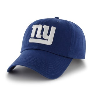 Shop 47 Brand New York Giants Nfl Clean Up Hat Free