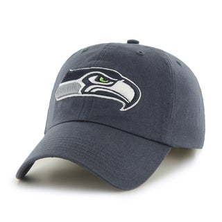 47 Brand Seattle Seahawks NFL Clean Up Hat