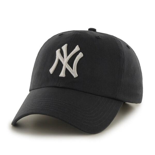 47 Brand New York Yankees MLB Clean Up Hat