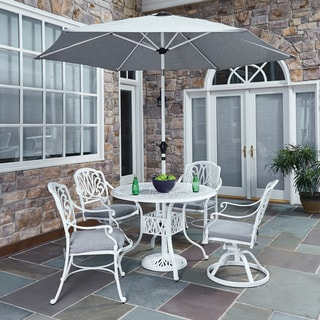Floral Blossom II 5-piece Dining Set by Home Styles