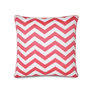 Jill Rosenwald Multi Patch Square Decorative Pillow