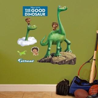 The Good Dinosaur Arlo & Spot - Fathead Jr