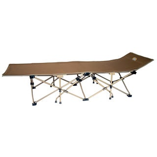 High Peak Alpinizmo Folding Camp Cot