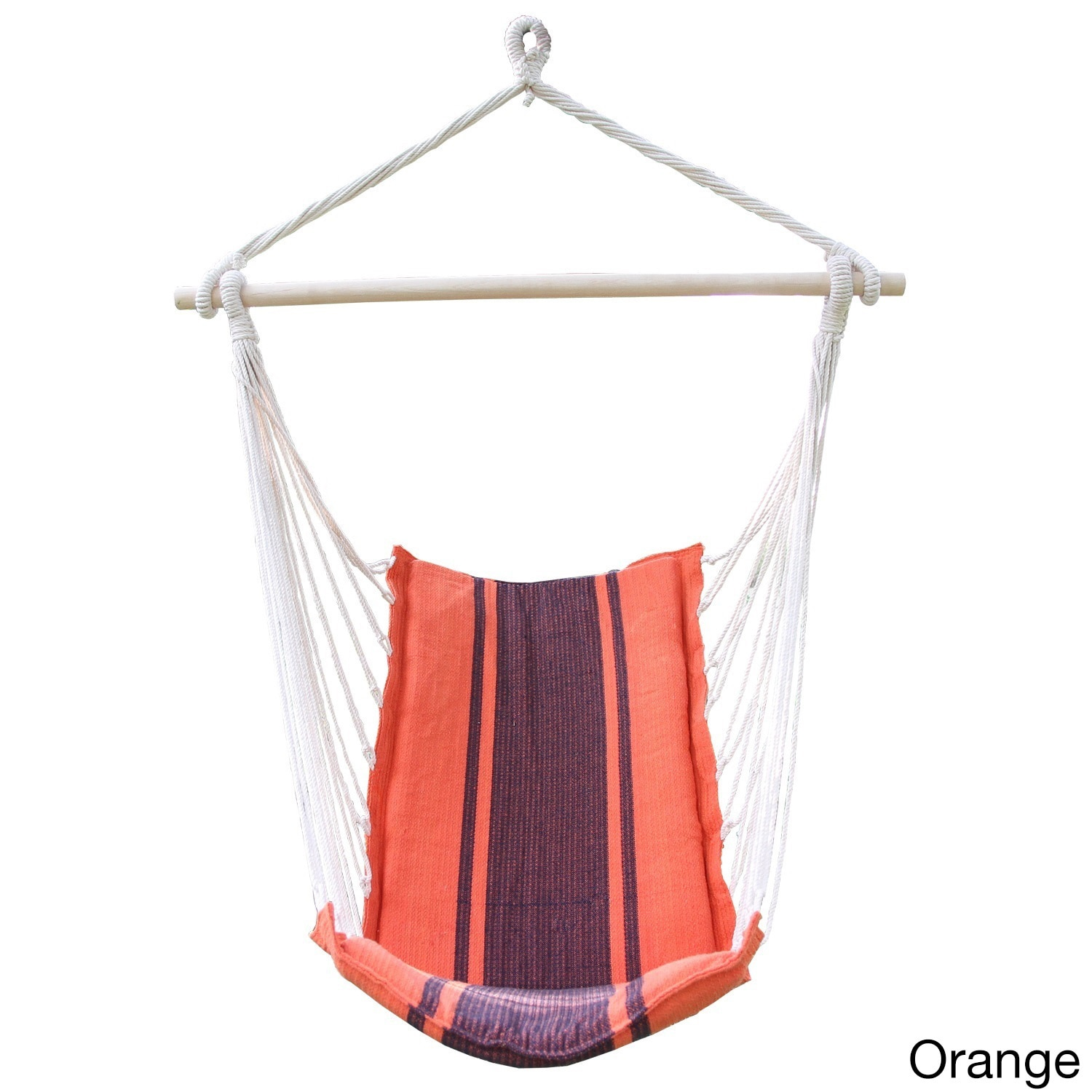 Orange Porch Swings at Overstock