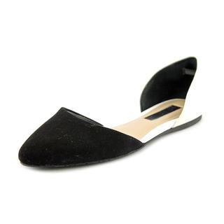 INC International Concepts Women's 'Crescente' Leather Casual Shoes