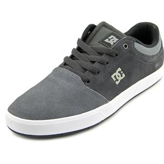 DC Shoes Men's 'Crisis' Regular Suede Athletic