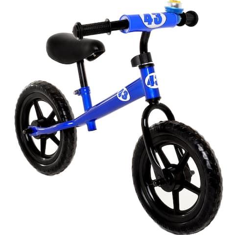 Childrens Learn to Ride Balance Bike
