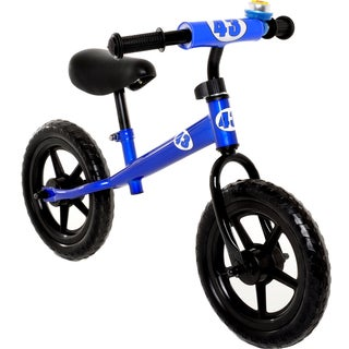 Childrens Learn to Ride Balance Bike
