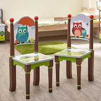 Fantasy Fields Enchanted Woodland Chairs (Set of 2)