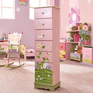 Fantasy Fields Magic Garden 7-drawer Cabinet