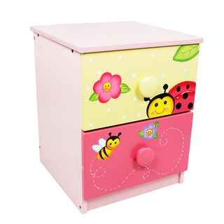 Fantasy Fields Magic Garden 2-drawer Cabinet