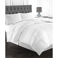 W Home - Pure Silk Filled Cotton Duvet