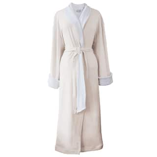 Rockwell 100-percent Organic Cotton Ivory Heavyweight Bath Robe|https://ak1.ostkcdn.com/images/products/10958913/P17984001.jpg?impolicy=medium