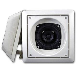 Acoustic Audio AS6S In-wall Speaker Pair 2-way Home Theater 400 Watt AS6S-PR