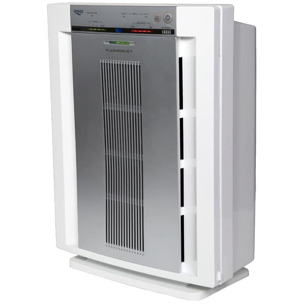 Winix Wac6300 True Hepa Air Cleaner With Plasmawave