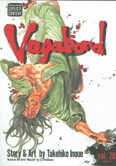 Vagabond 20 (Paperback)