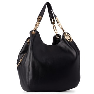 Michael Kors Fulton Large Shoulder Tote Bag
