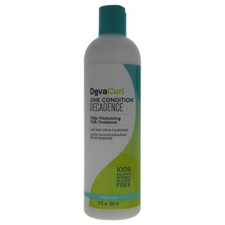 DevaCurl 12-ounce One Condition Decadence