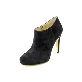 INC International Concepts Women's 'Bellona' Regular Suede Boots