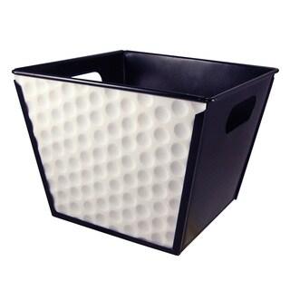 BREKX Golf Galvanized Ice Bucket (Set of 2)